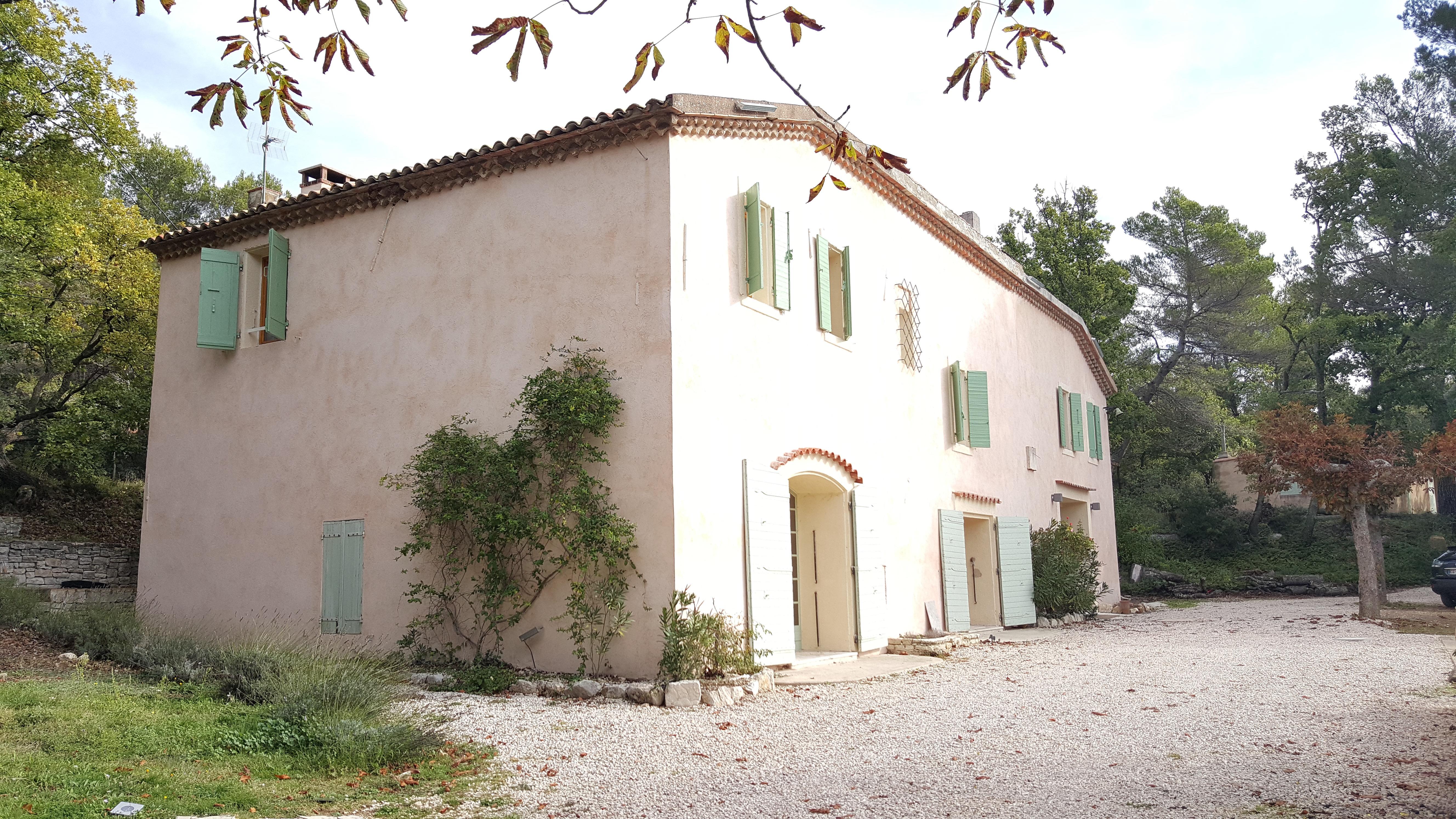 PUYRICARD – Aix en Provence