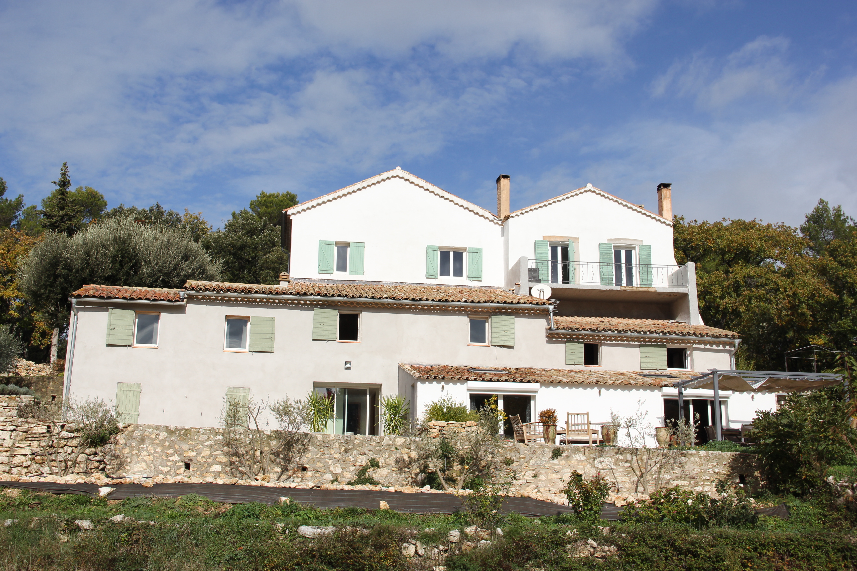 Puyricard aix en provence agrada agence immobili re - Salon immobilier aix en provence ...